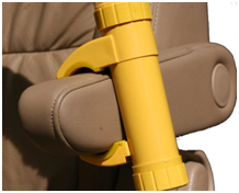 Infant Car Seat Base Mount